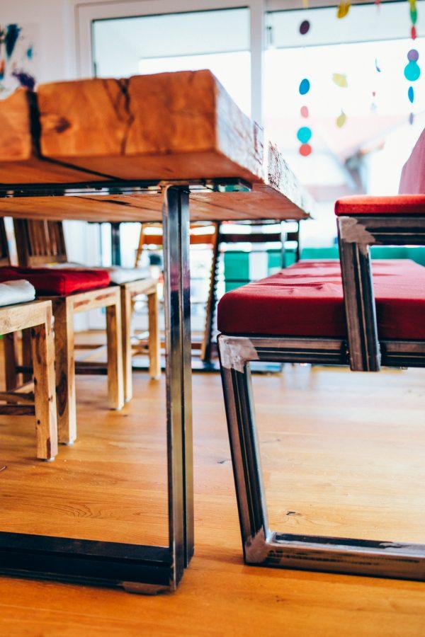 feinrost Tisch Sitzbank